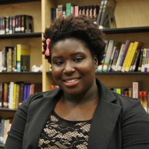 Sabrina Pierre, HPHS senior